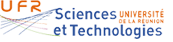 logo UFR Sciences et Technologies